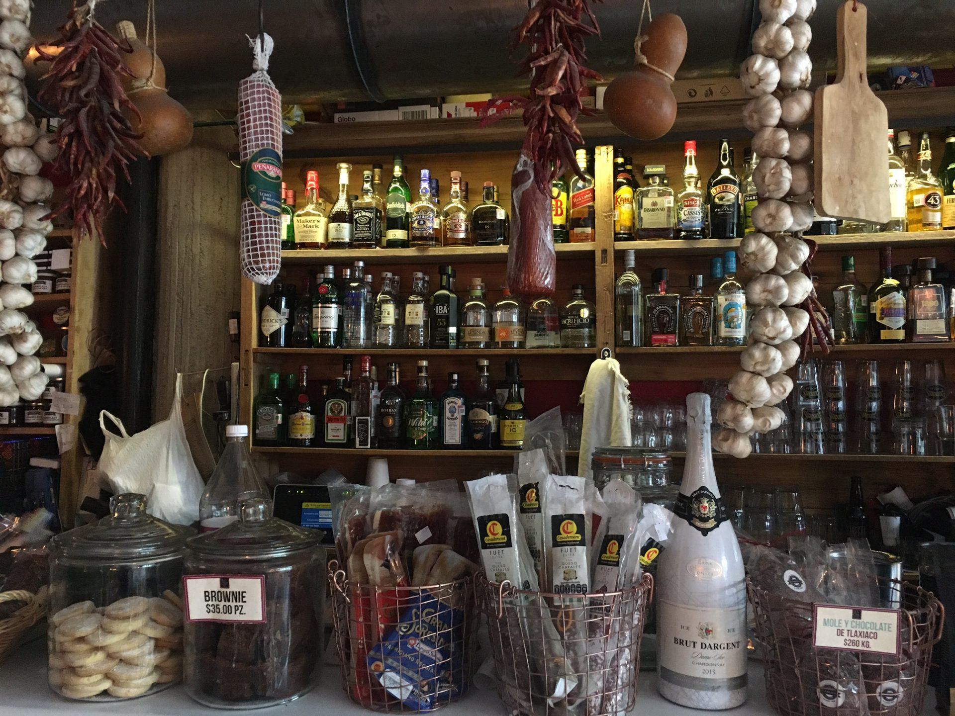 Los sabores de Tailandia llegaron a Alacena Bistró