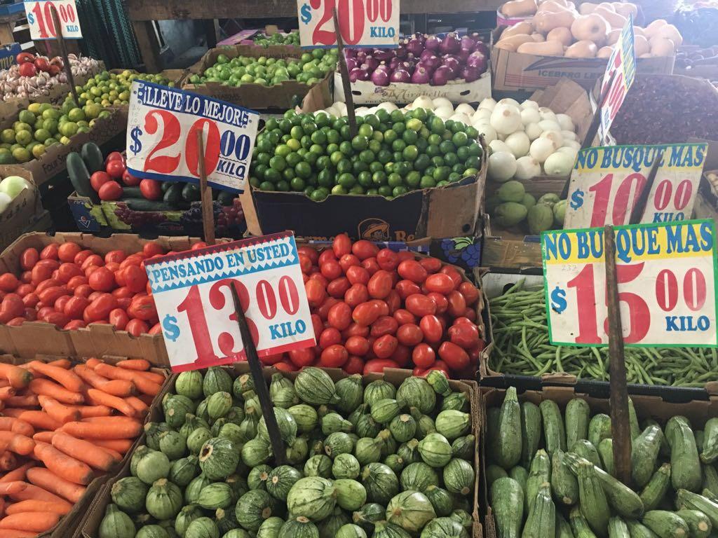 Eat Like a Local: recorriendo las entrañas de la Ciudad de México
