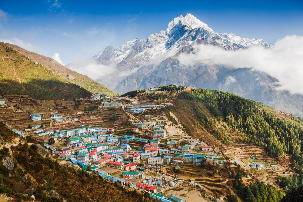 Lugares imperdibles de Nepal
