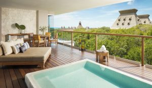 Vidanta Riviera Maya es de Cinco Diamantes