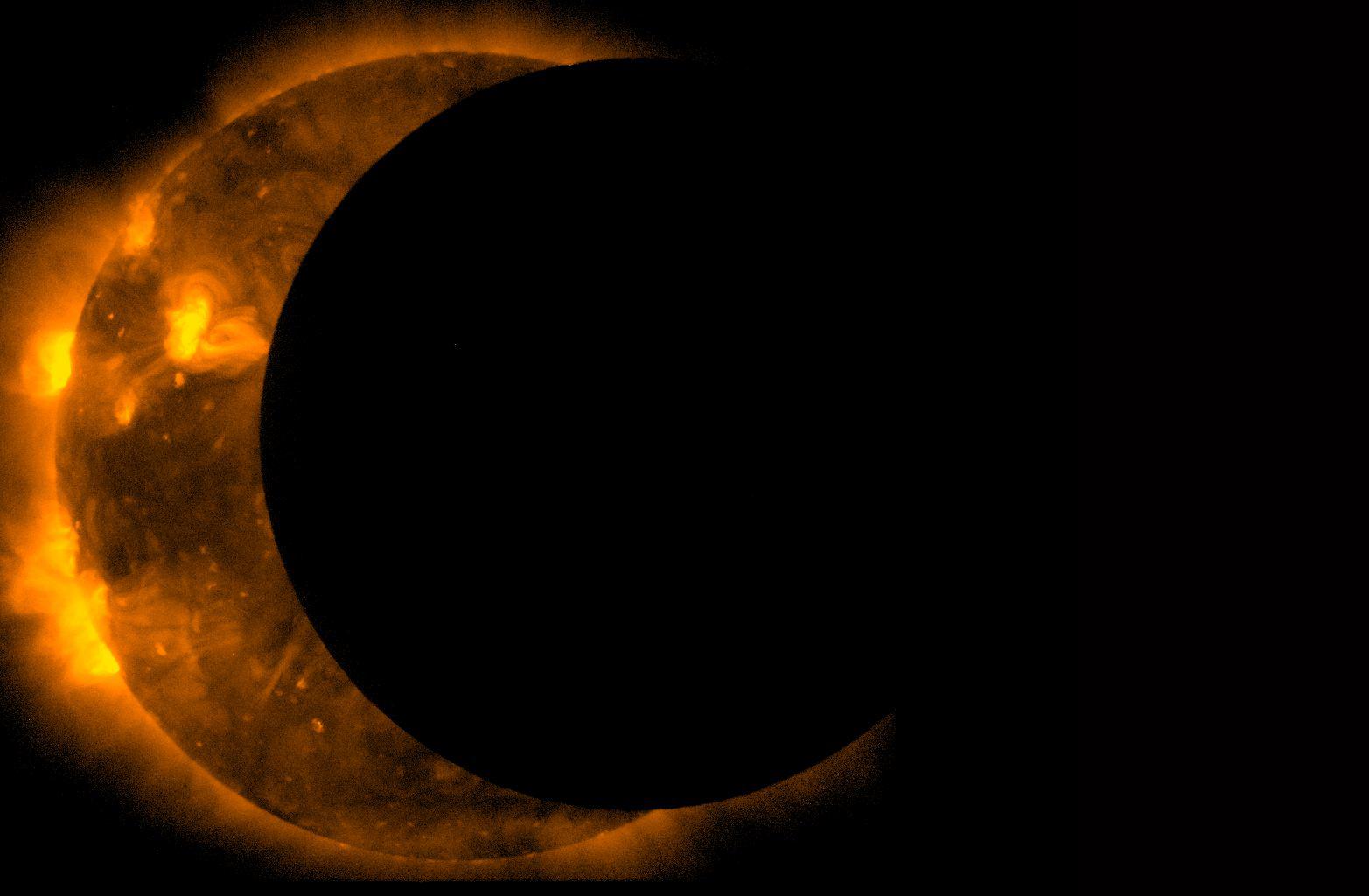Lugares en México para admirar el eclipse solar