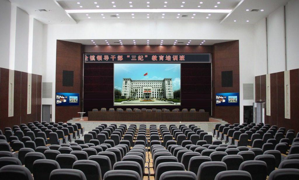 Destinos para turismo de convenciones
