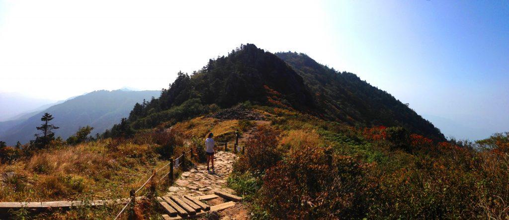 Coreadel Sur