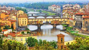 Lugares imperdibles de Italia