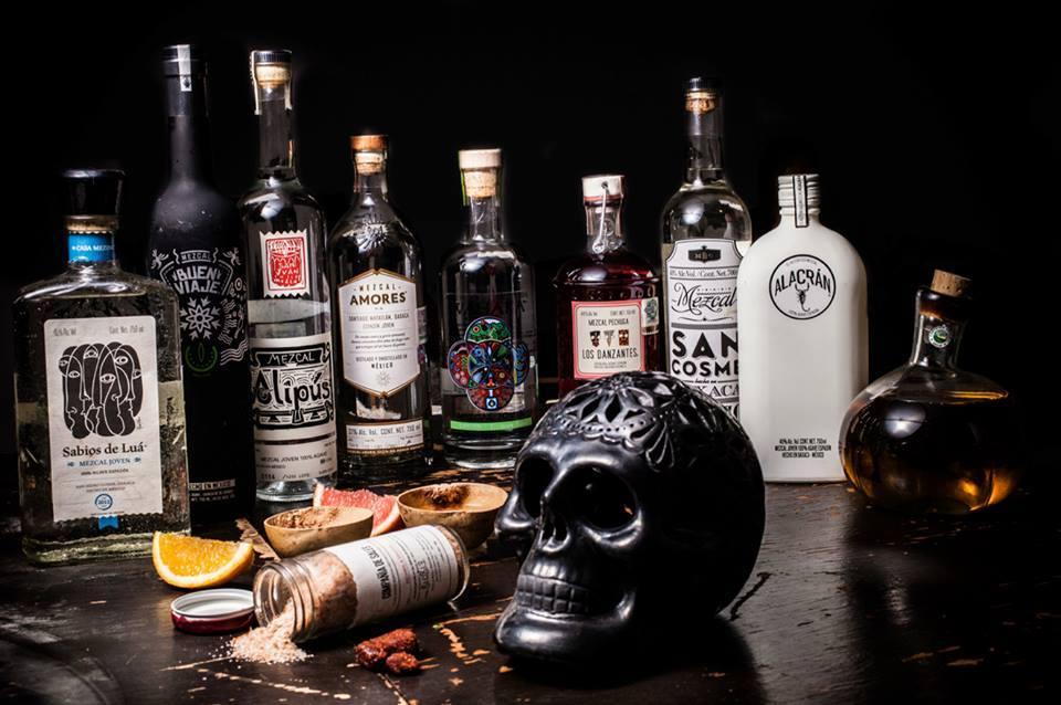 bebidas tradicionales