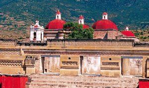 Pueblos mágicos de Oaxaca