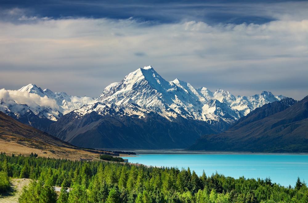Lugares imperdibles de Nueva Zelanda