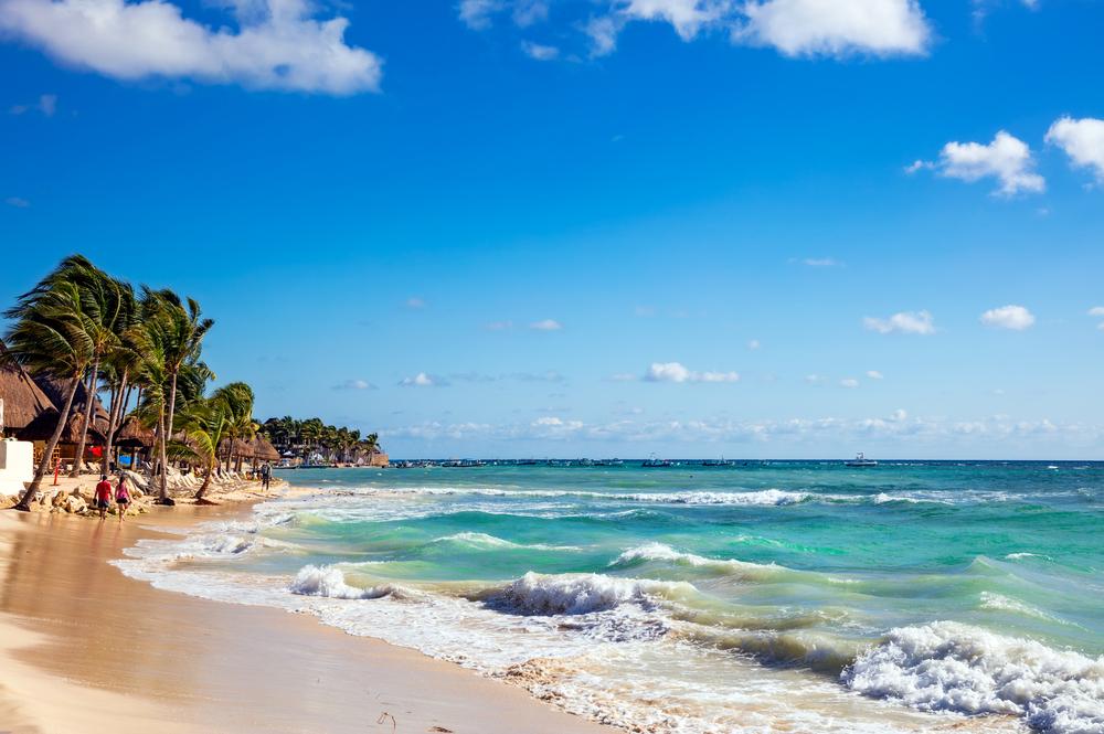 Dónde comer en Playa del Carmen