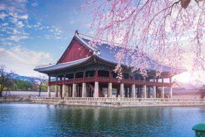 ¿Qué visitar en Coreadel Sur?