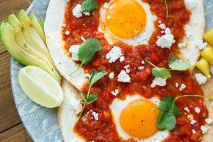 Lugares para desayunar delicioso en la Ciudad de México