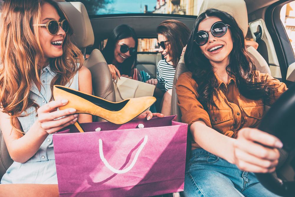 Ciudades para hacer turismo de shopping