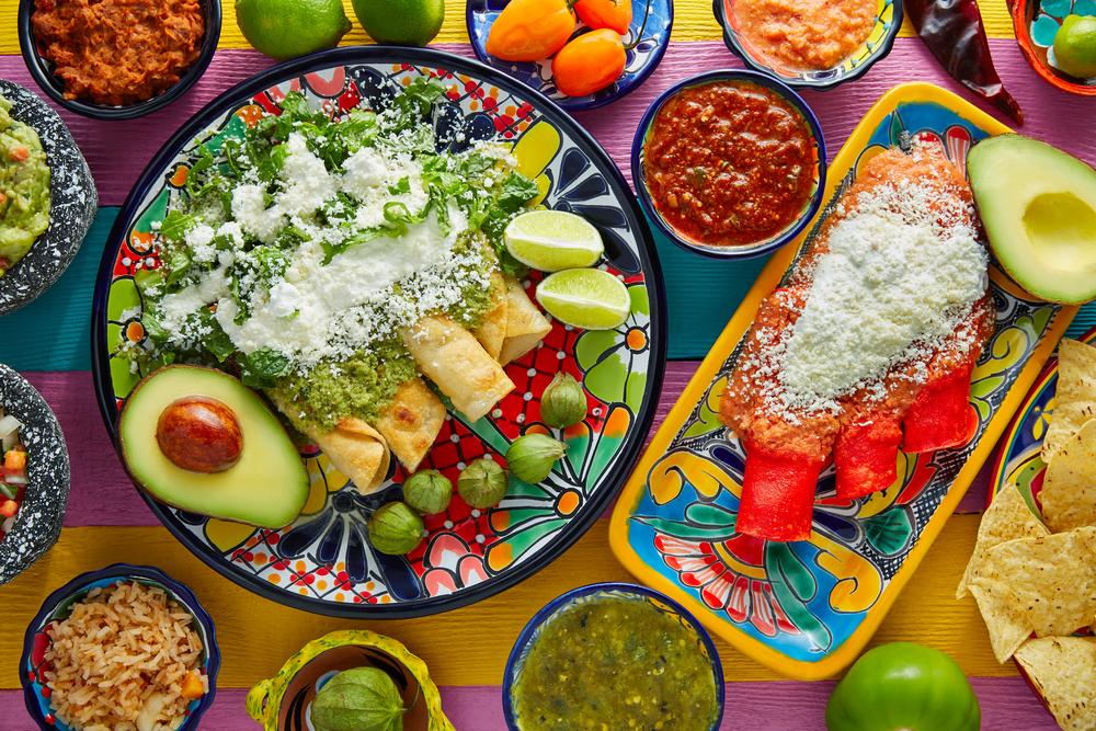 Lugares para comer en fin de semana en la Ciudad de México