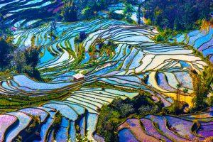 Lugares imperdibles de China
