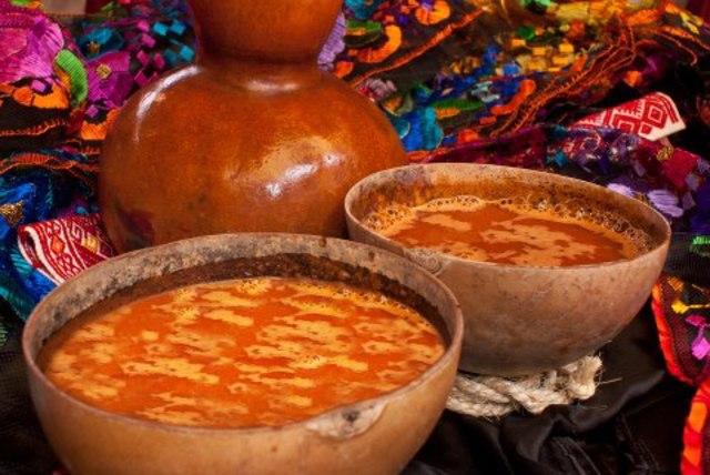 Dónde probar bebidas tradicionales en la Ciudad de México