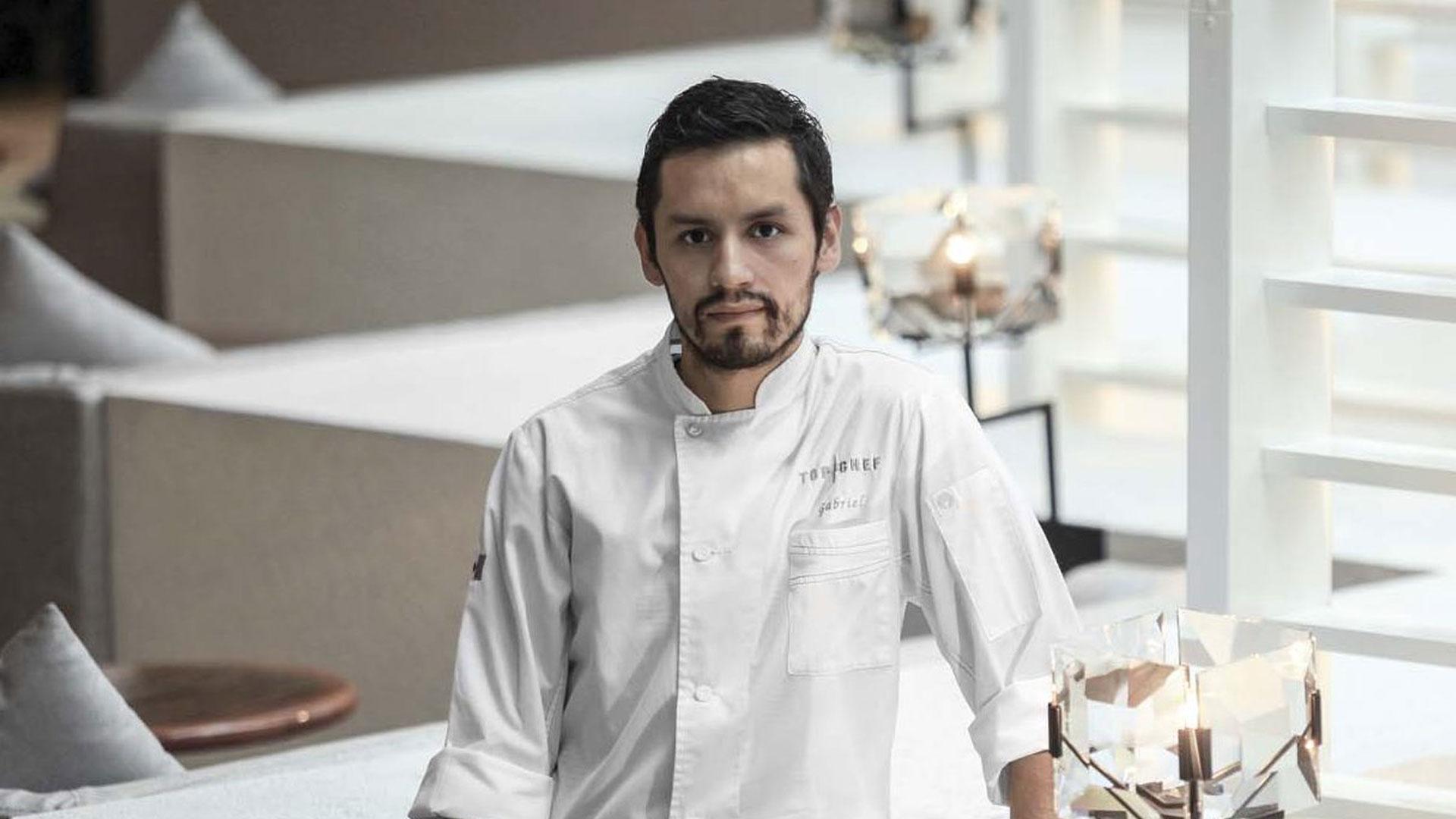 Gabriel Rodríguez: talento en ascenso
