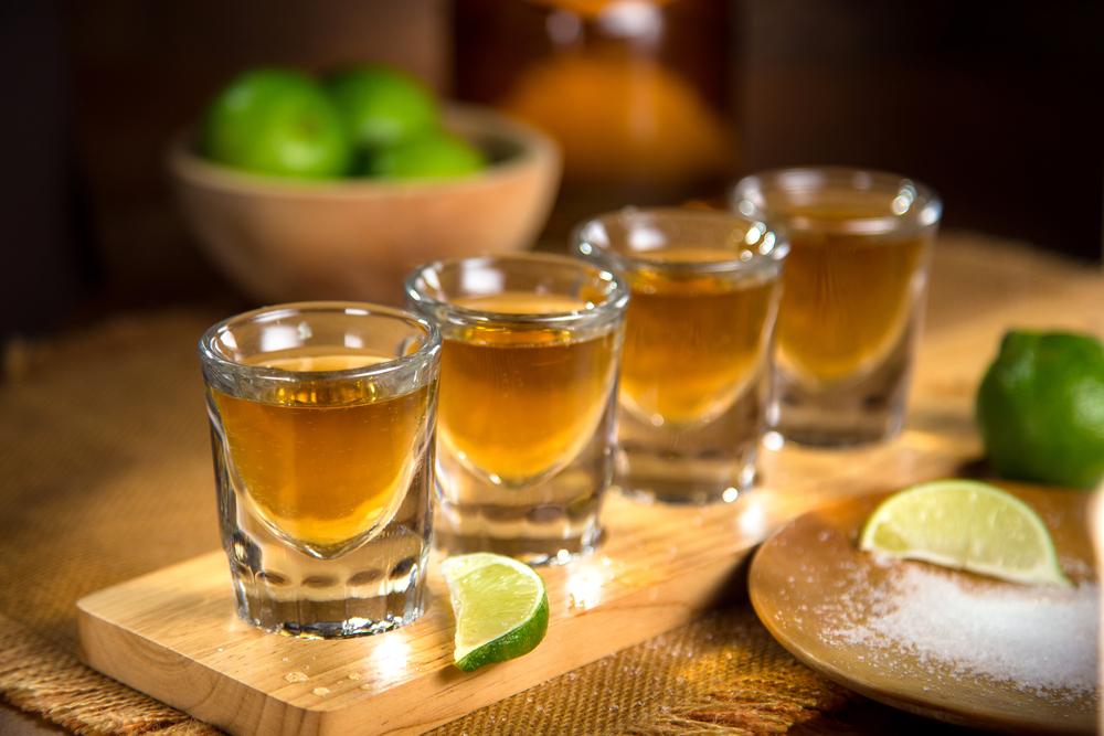 Resultado de imagen para caballitos de tequila