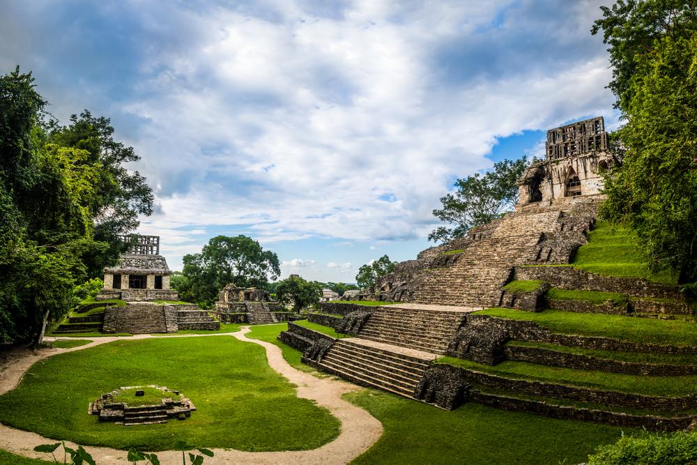 Pueblos Mágicos de Chiapas