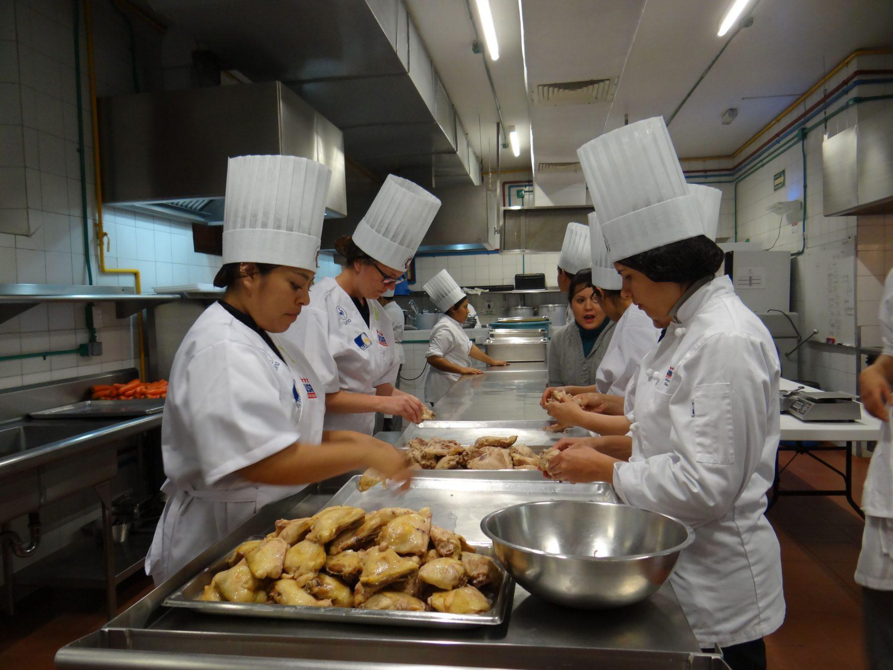 La Tablée des Chefs convierte la gastronomía en un movimiento social