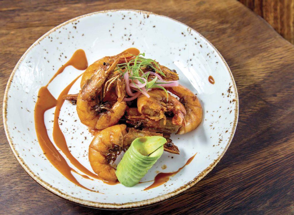 Restaurantes para celebrar a México