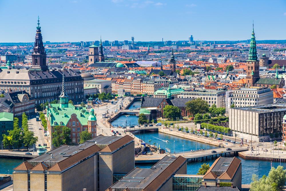 Lugares imperdibles de Dinamarca