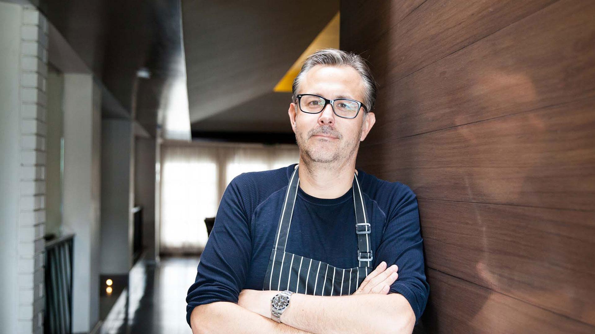 The Diners Club Lifetime Achievement es para Guillermo González Beristáin