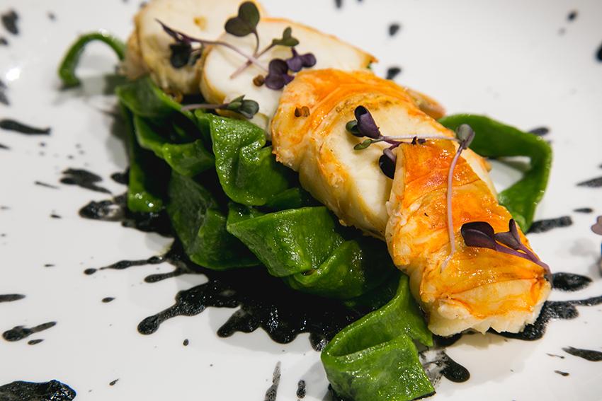 Rincones gastronómicos de UNICO 20 87