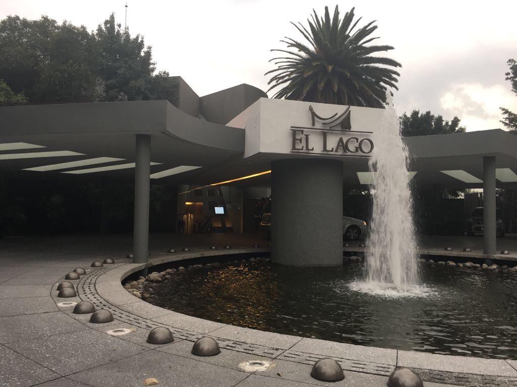El Lago Restaurante, romántico, clásico y atemporal