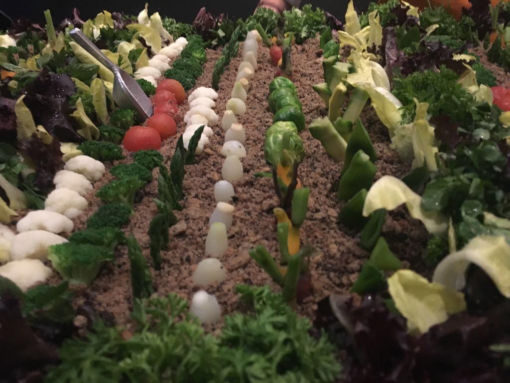 Gastronomía sustentable en la séptima edición de Millesime