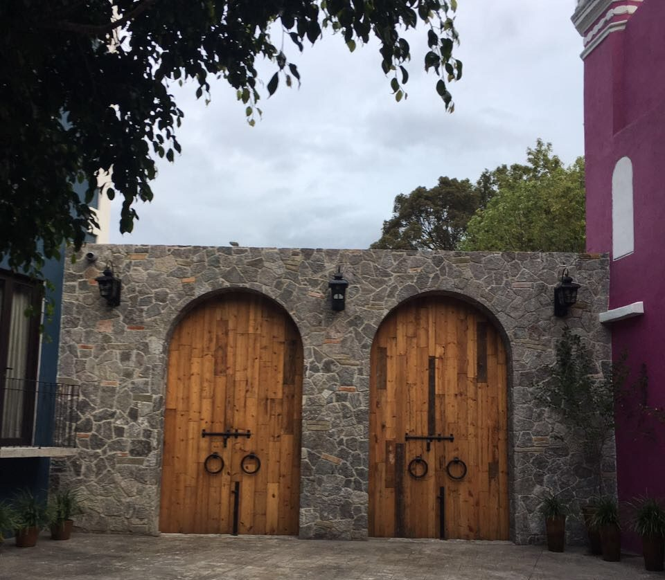 Puebla Ciudad de Ángeles es Mexico Best Kept Secrets