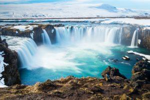 Cinco lugares imperdibles de Islandia