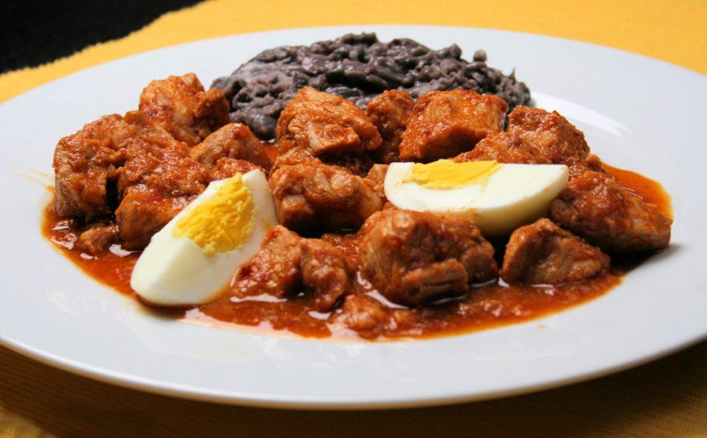 Platillos mexicanos poco conocidos