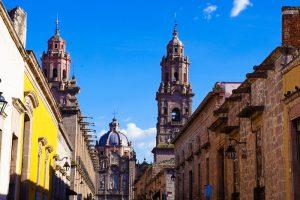 Pueblos Mágicos de Michoacán