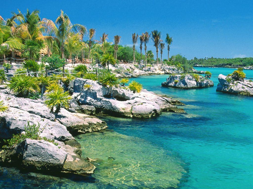 Lugares imperdibles de Isla Mujeres