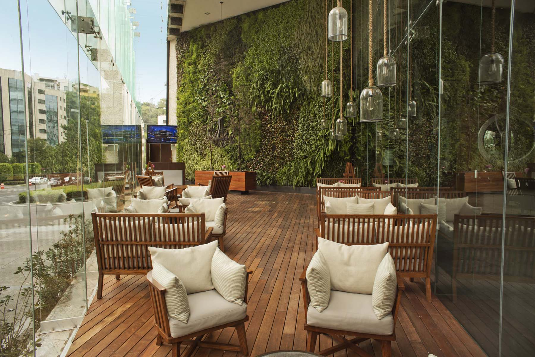 Live Aqua Urban Resort: despierta tus sentidos