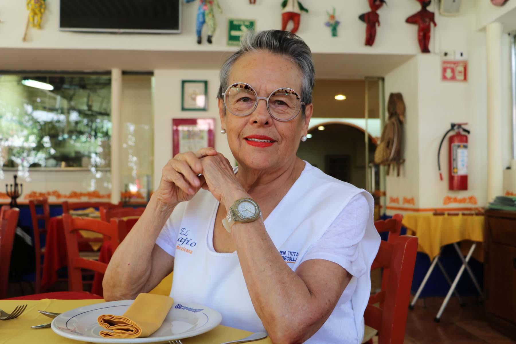 El Bajío, 45 años de cocinar con el corazón