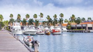 Aruba, felicidad caribeña