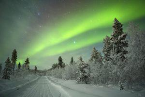 Lugares imperdibles de Finlandia