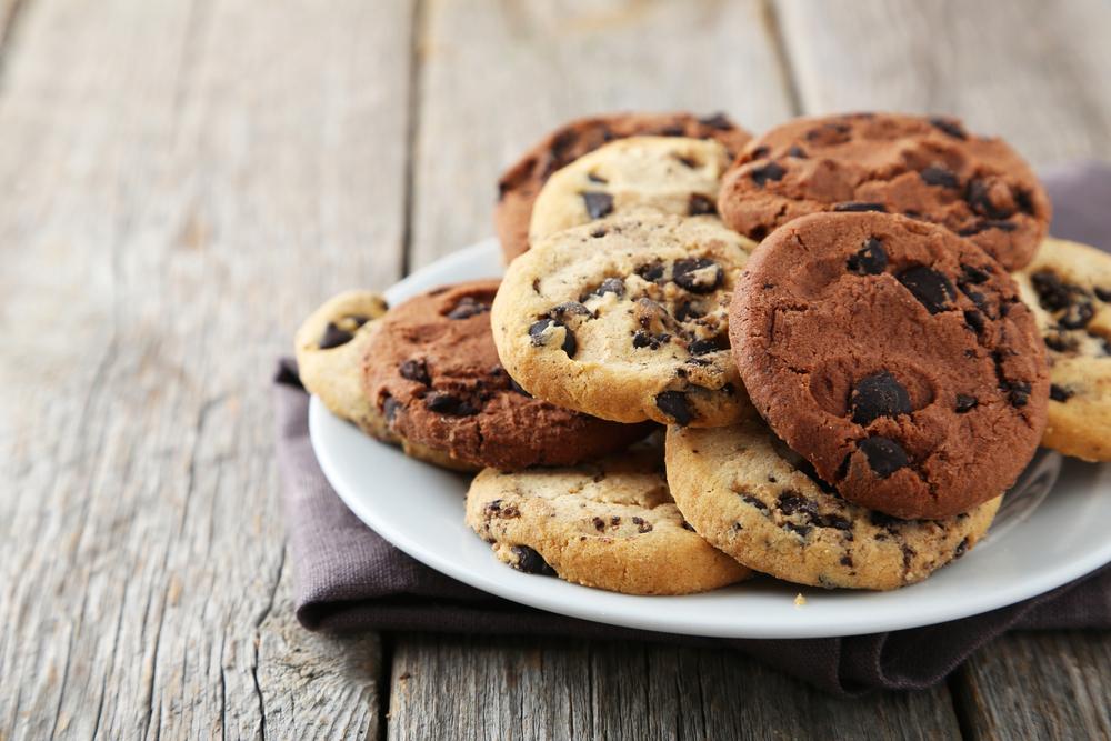 Tipos de galletas
