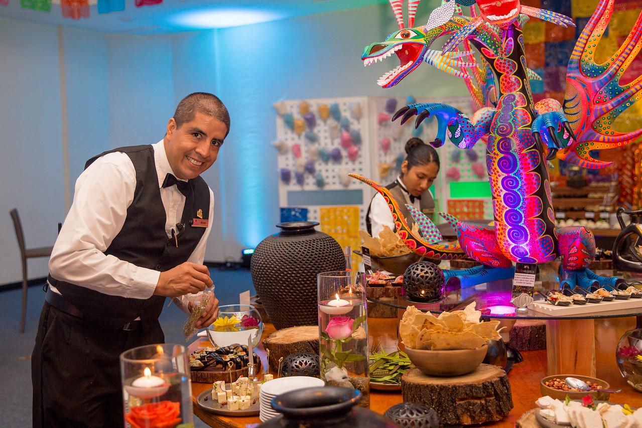 Dreams Huatulco celebra la tercera edición del Festival del Alebrije
