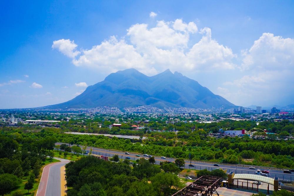 Monterrey sede de la IV Feria de Pueblos Mágicos