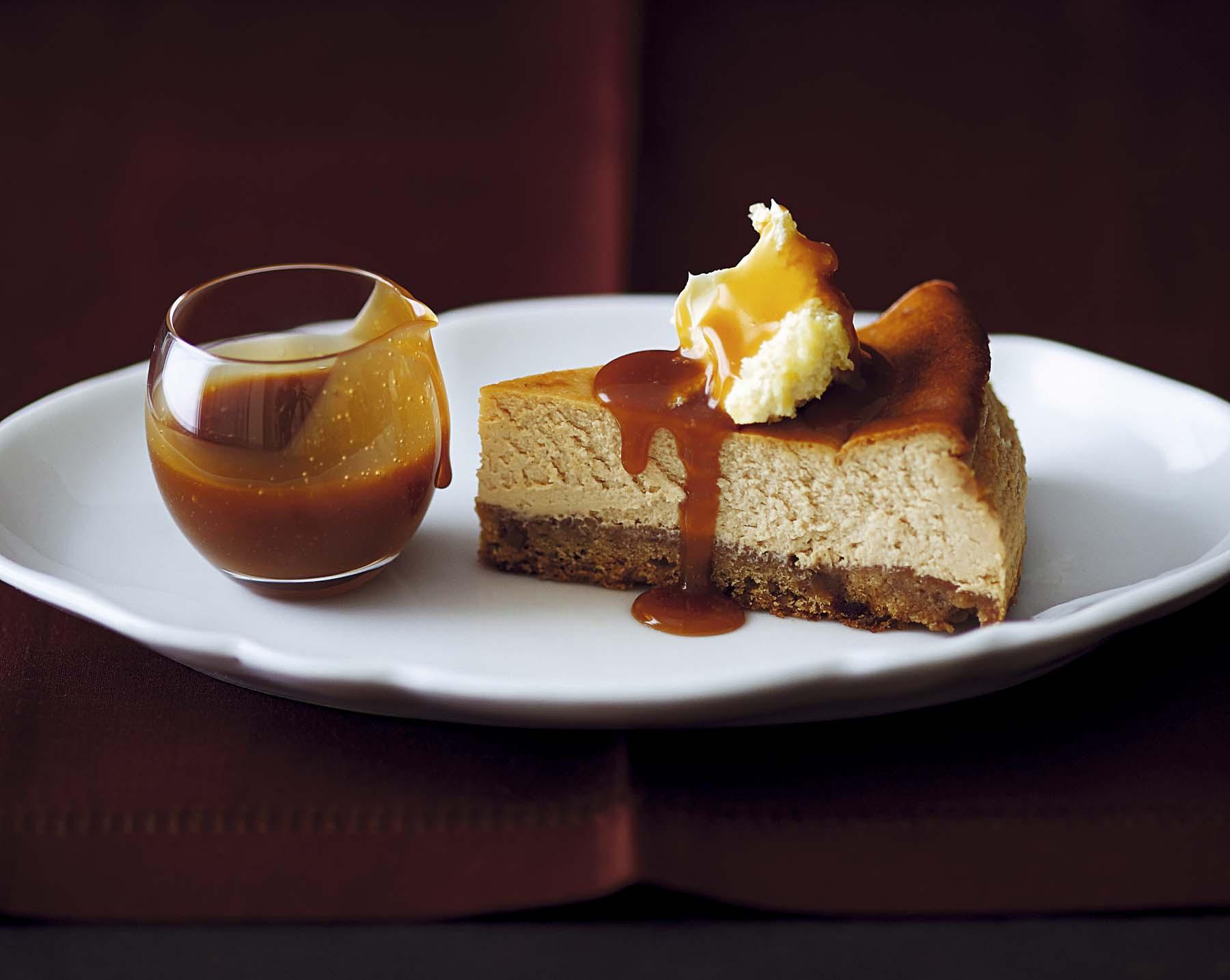Cheesecake para todos