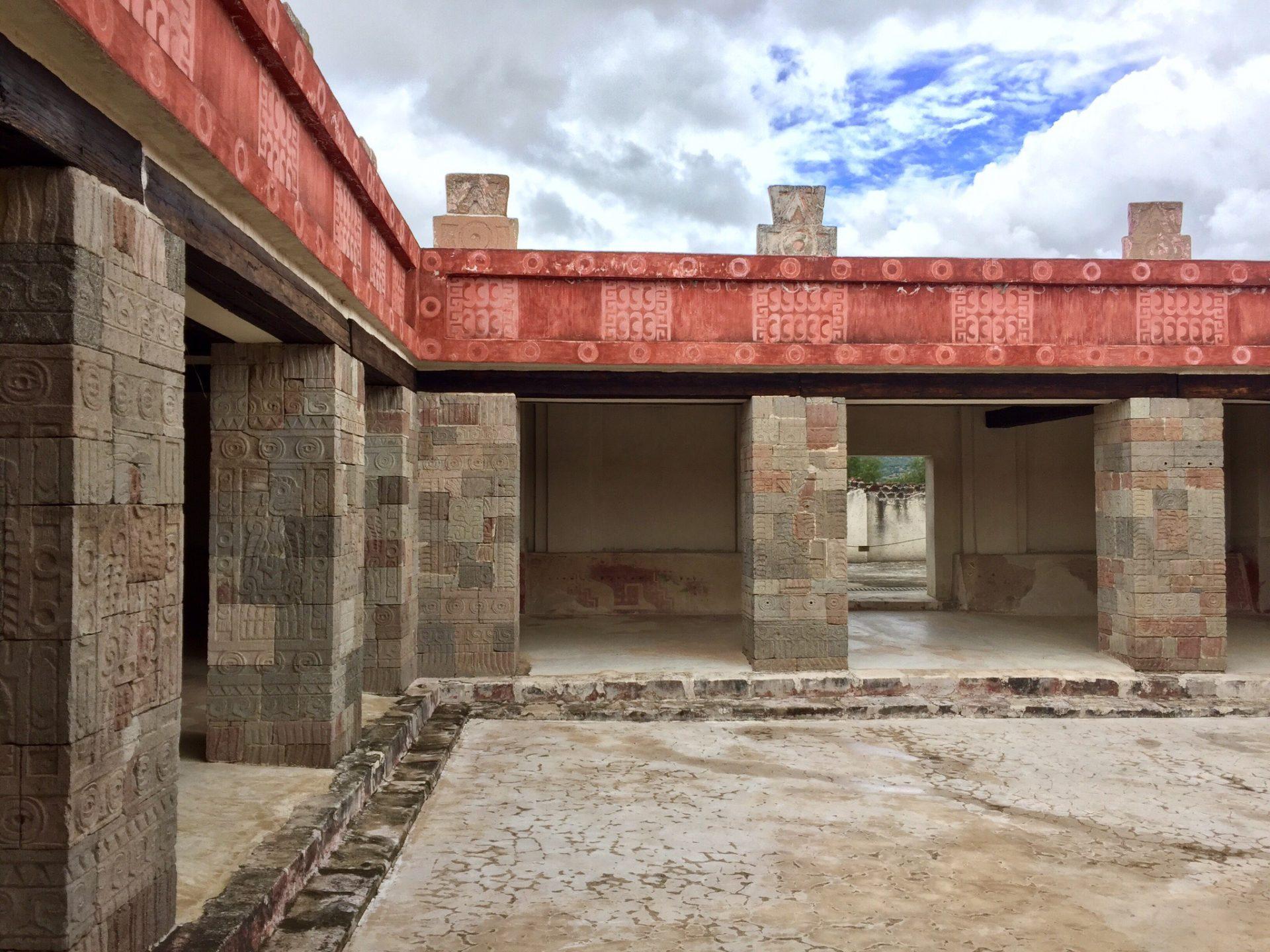 Zonas arqueologicas Teotihuacan