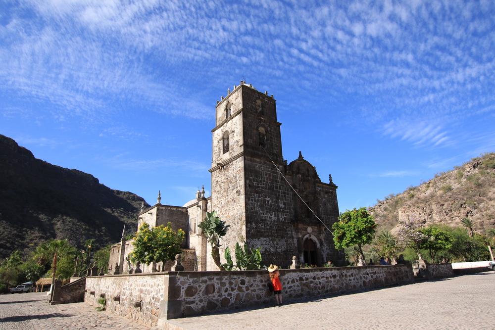 Pueblos Mágicos de Baja California Sur
