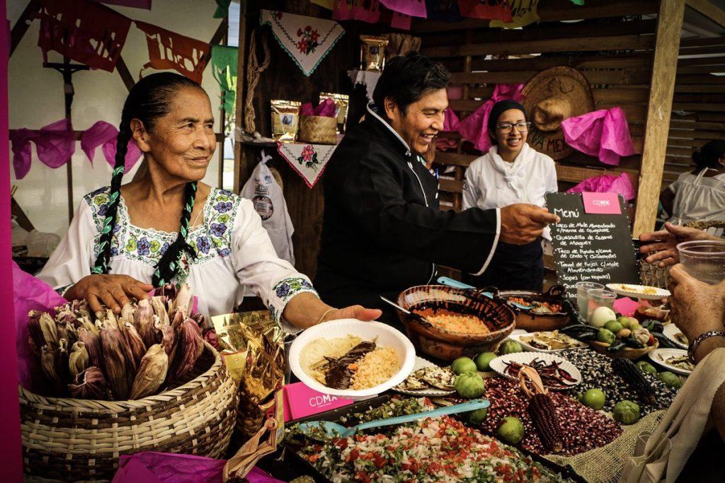 Presentan el V Foro Mundial de la Gastronomía Mexicana