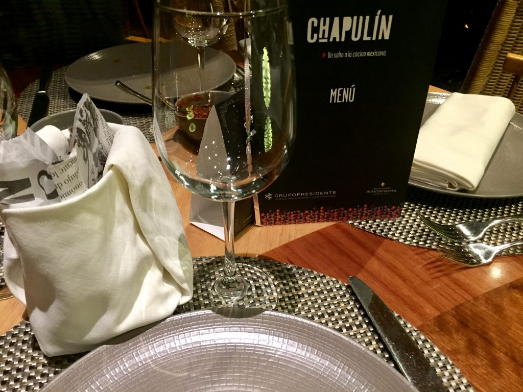 Chapulín