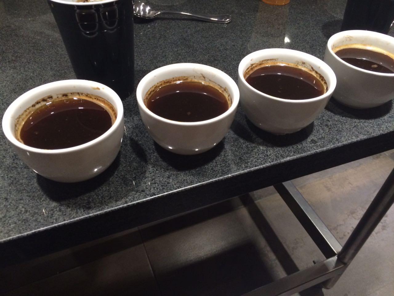 Cata de Día de Muertos con Café Blasón