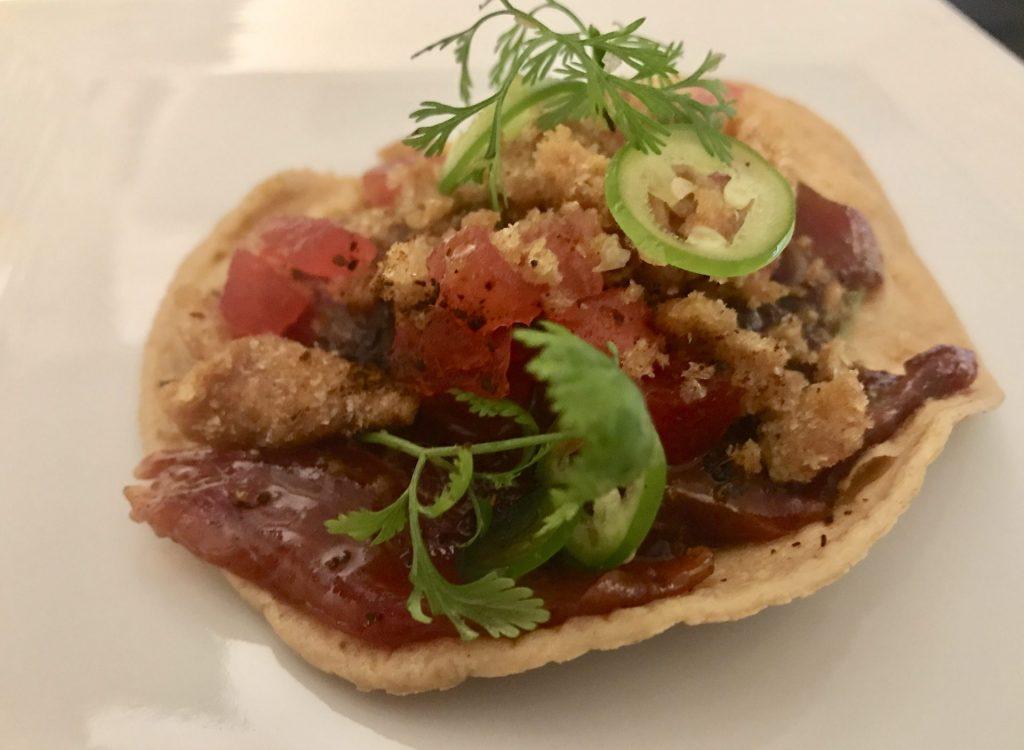 El sabor de Guerrero en los platillos de los Top Chefs