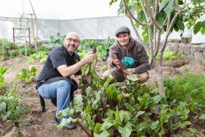Día 4: los sabores de Barroco en Puebla, con el chef Kevin Cherkas