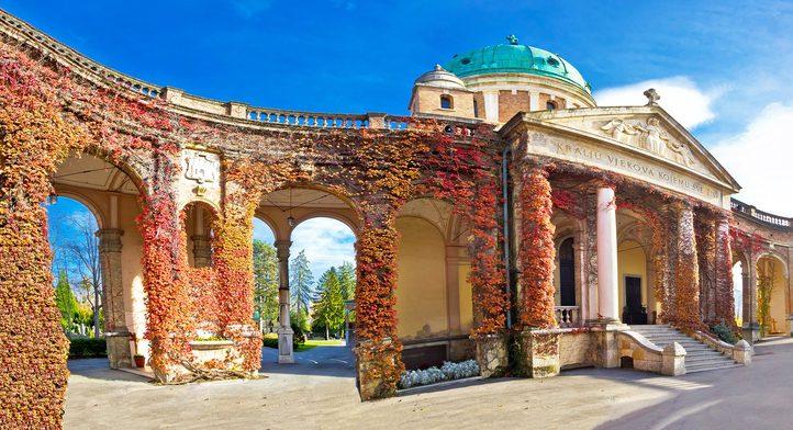 Cementerios famosos en el mundo