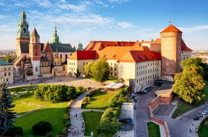 Ciudades imperdibles de Polonia